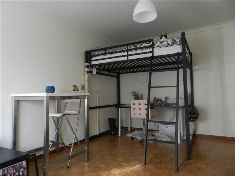 Location appartement Nantes 450€ CC - Photo 2