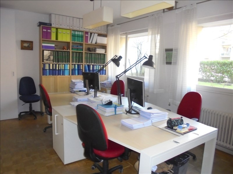 Sale apartment La garenne colombes 315000€ - Picture 3