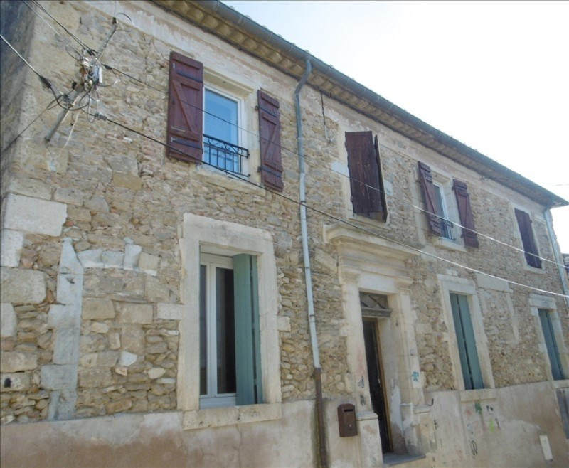 Vente maison / villa Beauvoisin 214 000€ - Photo 14