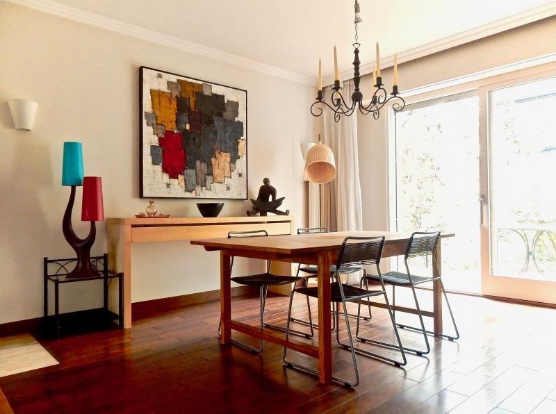 Sale house / villa Ostwald 540000€ - Picture 2