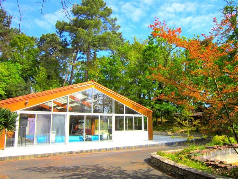 Sale house / villa Saint palais sur mer 548625€ - Picture 3