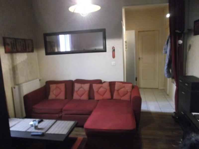 Vente appartement Aulnay-sous-bois 115000€ - Photo 2