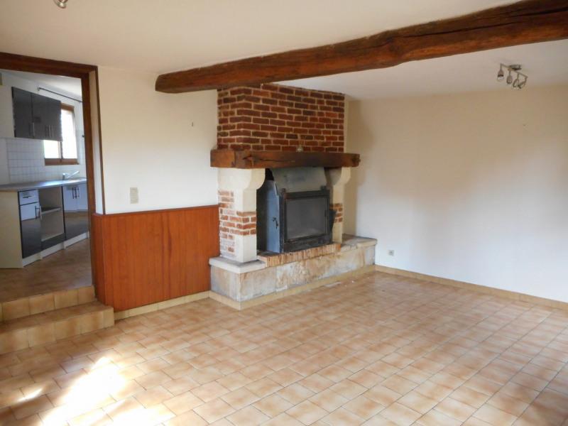 Vente maison / villa St pierre sur dives livarot 104400€ - Photo 1