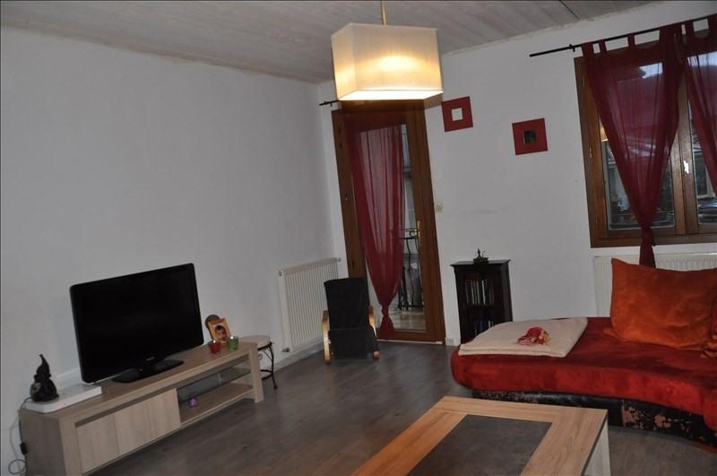 Sale house / villa Vaux les st claude 169000€ - Picture 14