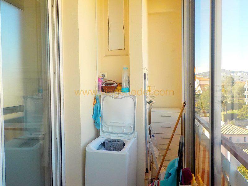 Vitalicio  apartamento Juan-les-pins 120000€ - Fotografía 7
