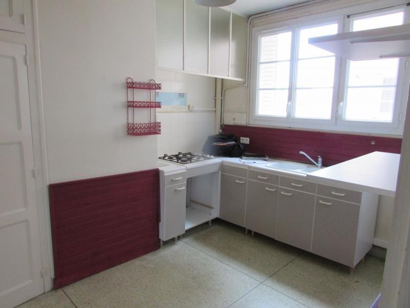 Sale apartment Limoges 57000€ - Picture 2