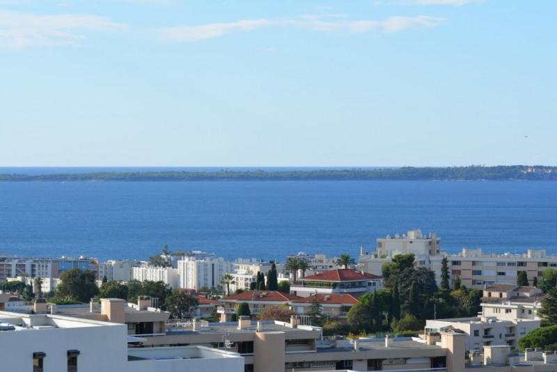 Verkoop  appartement Antibes 300000€ - Foto 7