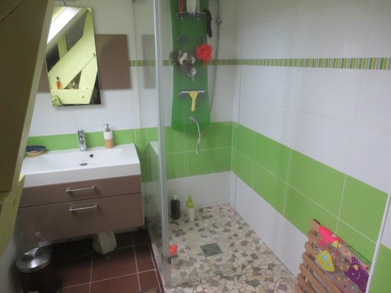 Revenda casa Heugueville sur sienne 256000€ - Fotografia 6