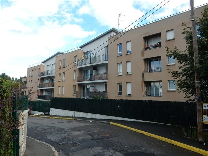 Vente appartement Sarcelles 212 000€ - Photo 1