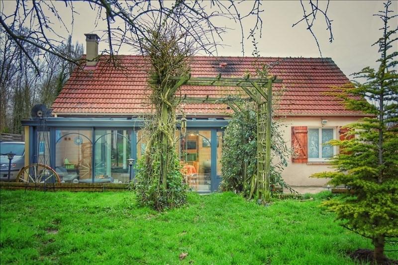Vente maison / villa Rozay en brie 254000€ - Photo 1