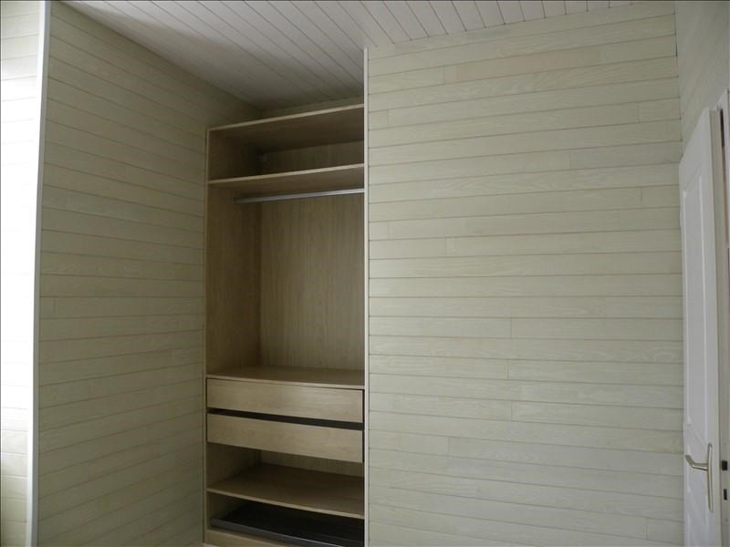 Location appartement St palais 570€ +CH - Photo 7
