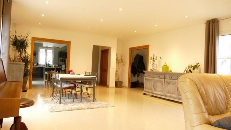 Vente maison / villa Mont l eveque 549000€ - Photo 3