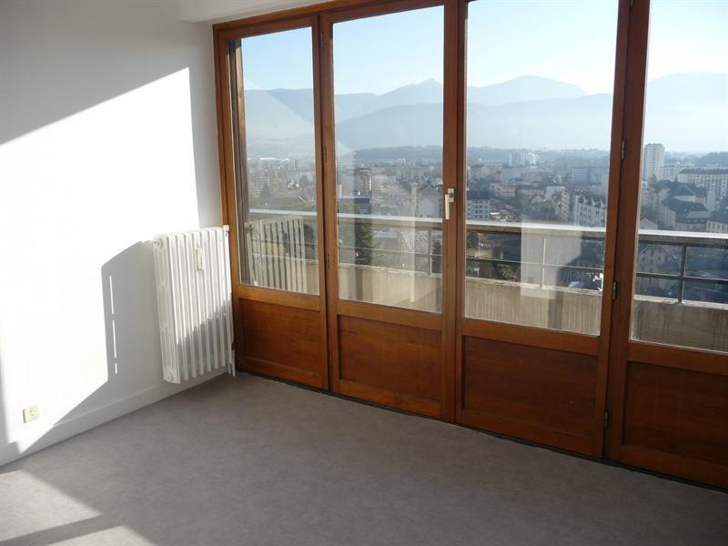 Affitto appartamento Chambery 625€ CC - Fotografia 6