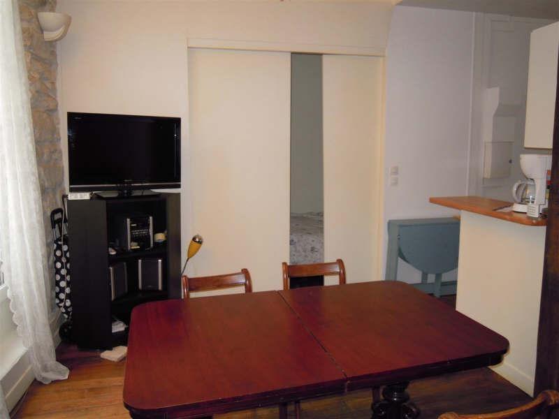 Locação apartamento Paris 7ème 1450€ +CH - Fotografia 3