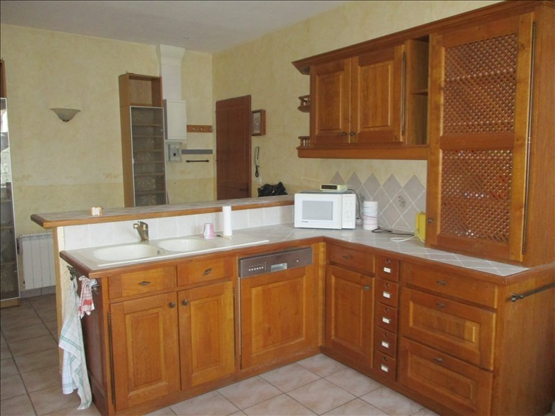 Sale apartment Oyonnax 93 000€ - Picture 4