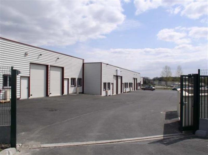Location Local d'activités / Entrepôt Saint-Fargeau-Ponthierry 0