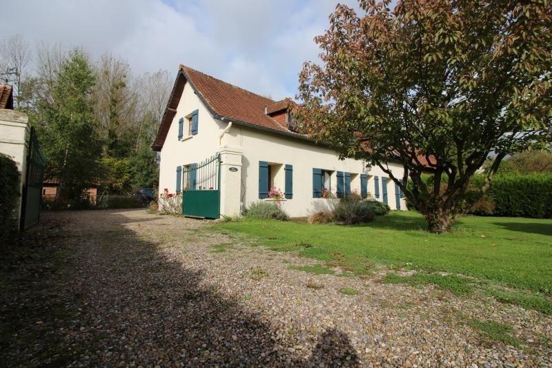 Vente maison / villa Miannay 220000€ - Photo 1