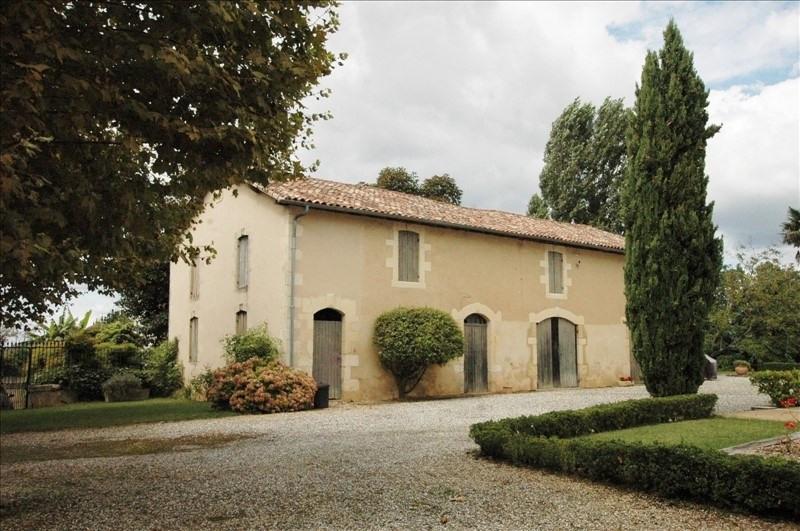 Vente maison / villa Montfort en chalosse 530000€ - Photo 9
