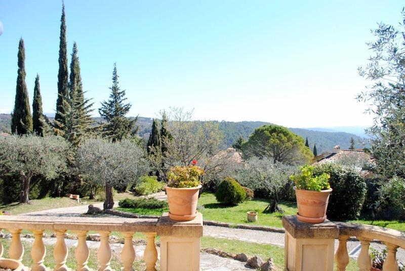 Vente maison / villa Fayence 590000€ - Photo 20