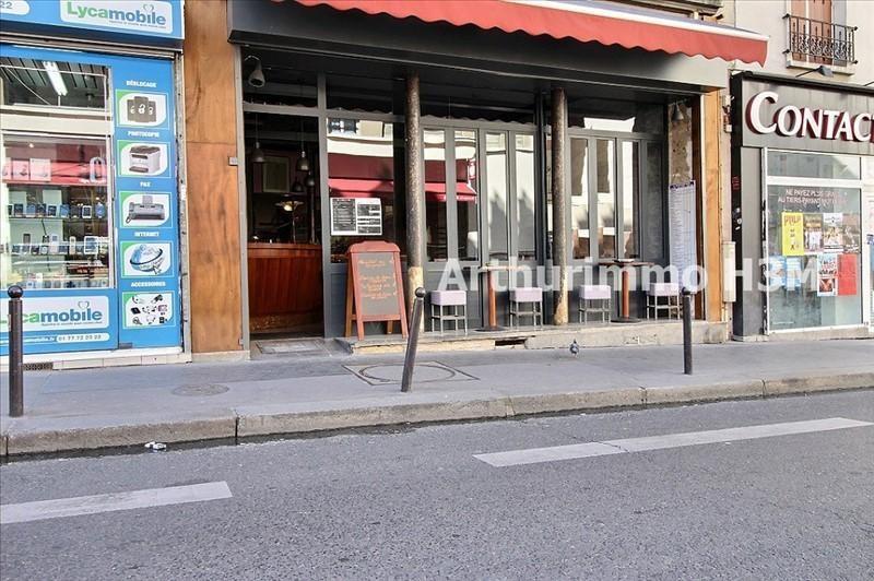 Cession de bail local commercial Paris 11ème 175000€ - Photo 4
