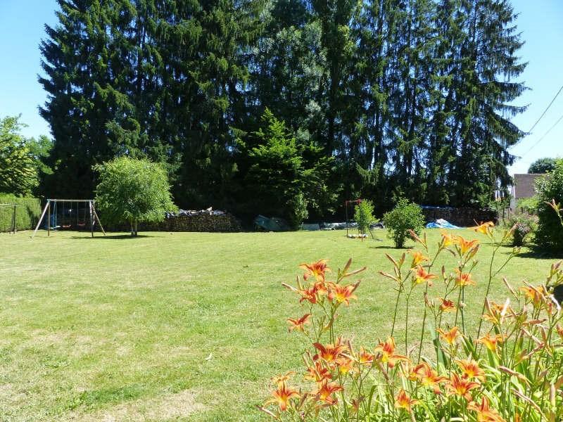 Vente maison / villa Chailley 119000€ - Photo 9
