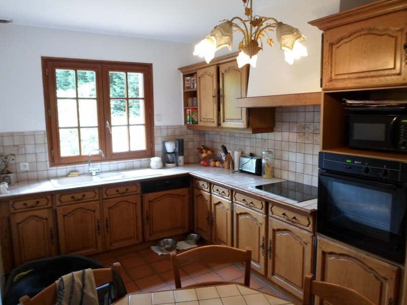 Sale house / villa Villefranche sur cher 296800€ - Picture 4