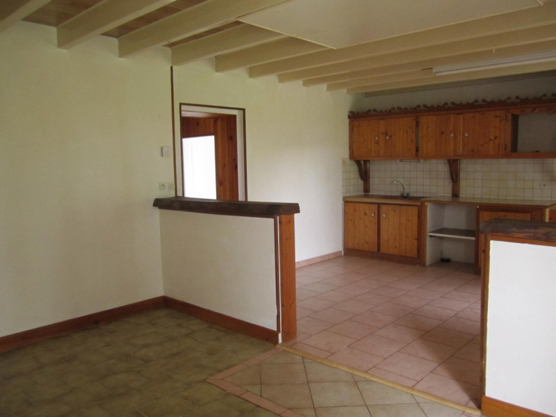 Vente maison / villa Barbezieux-saint-hilaire 168000€ - Photo 2