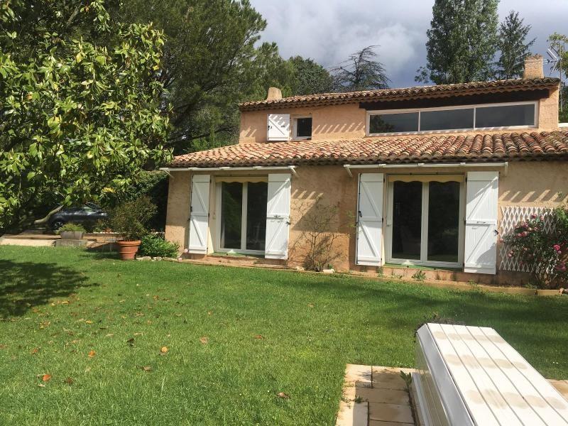 Location maison / villa Aix en provence 2990€ CC - Photo 4