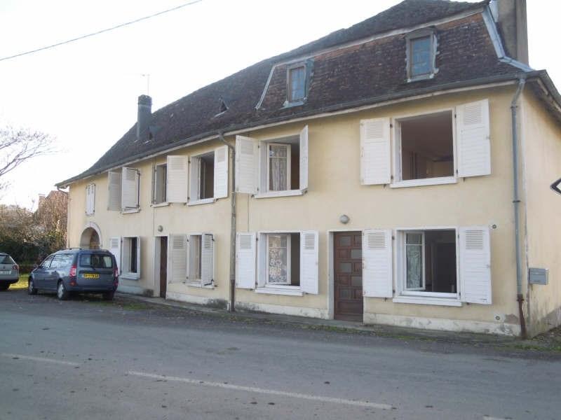 Venta  casa Sauveterre de bearn 87000€ - Fotografía 10