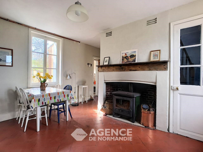 Vente maison / villa Montreuil-l'argille 139000€ - Photo 4