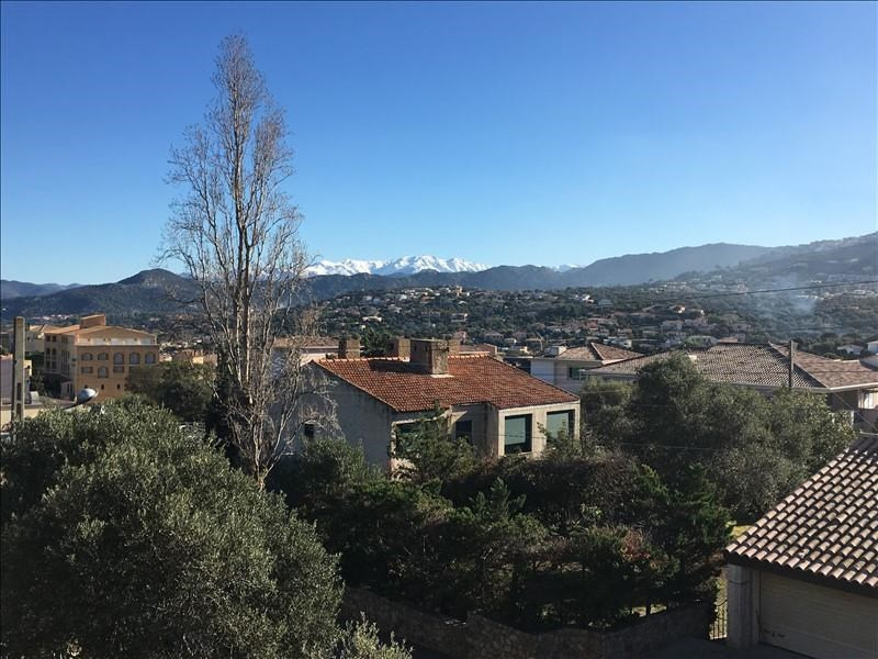 Vente appartement L ile rousse 230 000€ - Photo 3