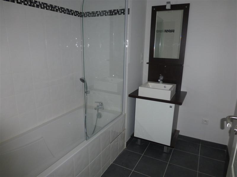Rental apartment Saint-jean-d'angély 530€ CC - Picture 4