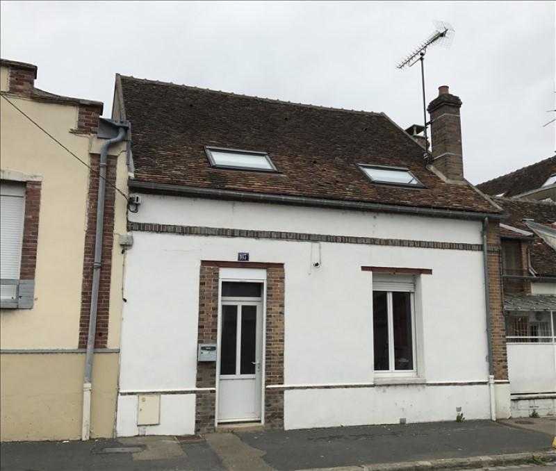 Sale house / villa Sens 134800€ - Picture 7