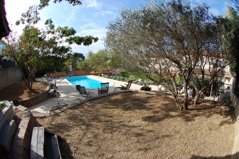 Sale house / villa Six fours les plages 425 000€ - Picture 1
