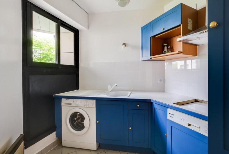 Rental apartment Paris 15ème 1700€ CC - Picture 6