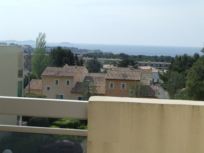 Location vacances appartement Bandol 320€ - Photo 8