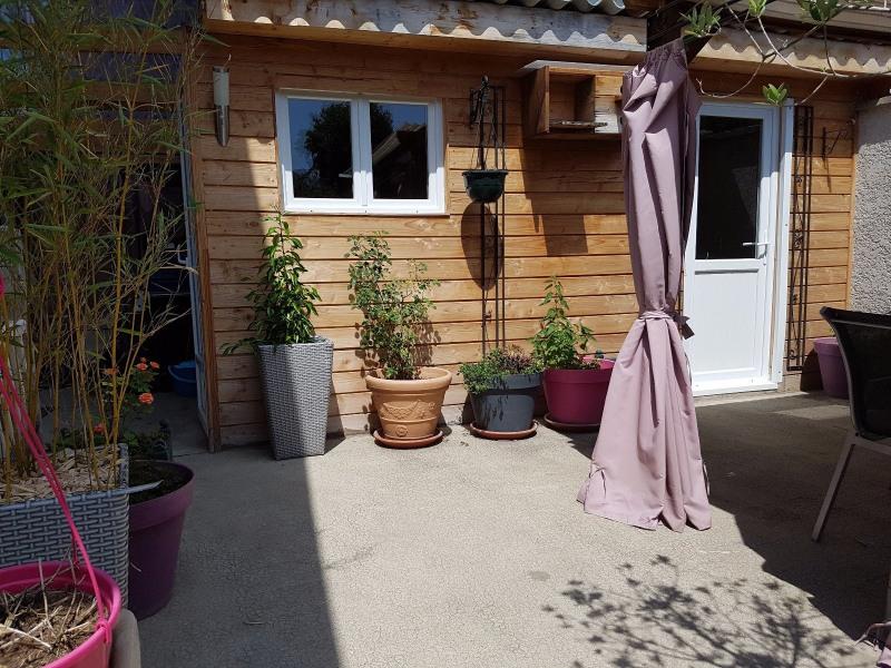 Vente maison / villa Le pont de beauvoisin 229000€ - Photo 8
