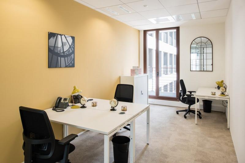 Location Bureau Montévrain 0