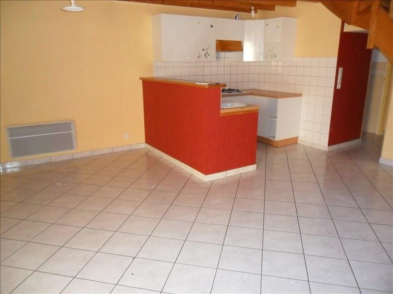 Location maison / villa Plumelec 520€ +CH - Photo 2