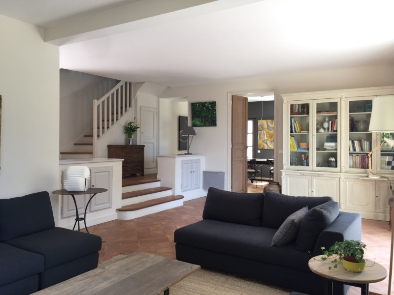 Vente de prestige maison / villa Aix-en-provence 950000€ - Photo 6