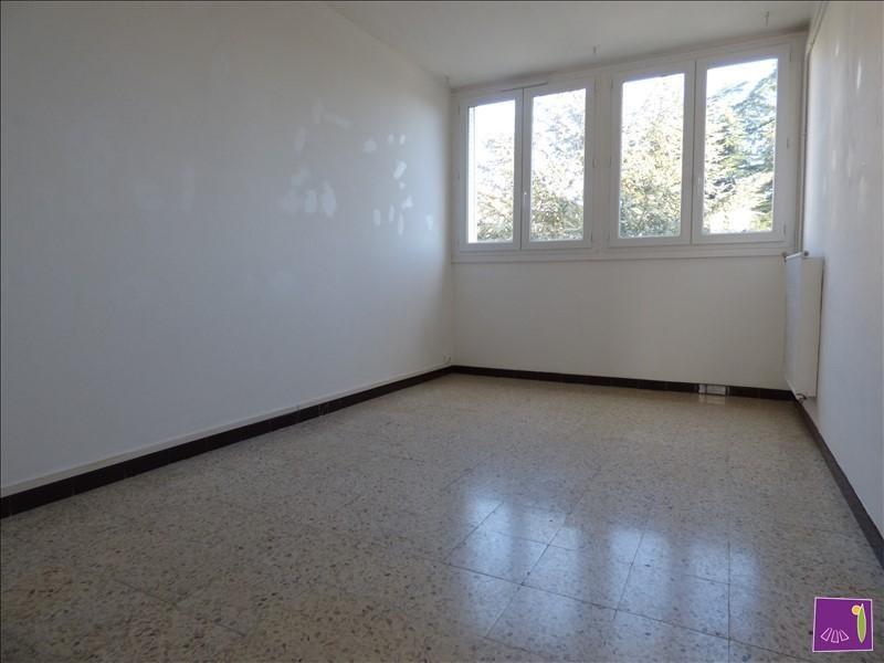 Verkoop  appartement Bagnols sur ceze 74500€ - Foto 3