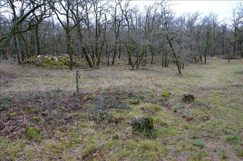 Vente terrain Figeac 33000€ - Photo 2