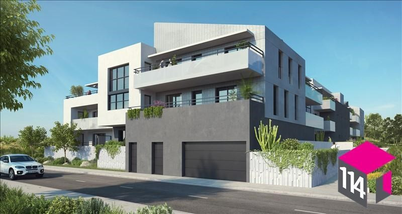 Sale apartment St bres 246900€ - Picture 1
