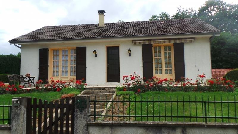 Sale house / villa St martin le vieux 143000€ - Picture 1