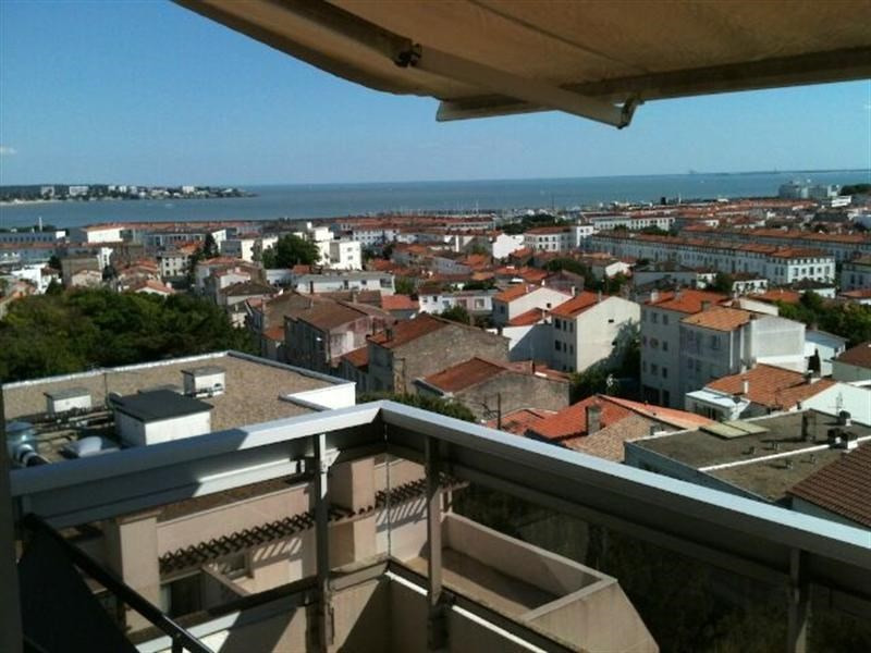Vacation rental apartment Royan 594€ - Picture 1