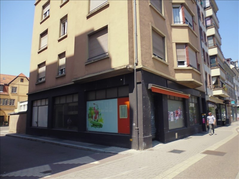 Location local commercial Strasbourg 1 700€ HT/HC - Photo 4