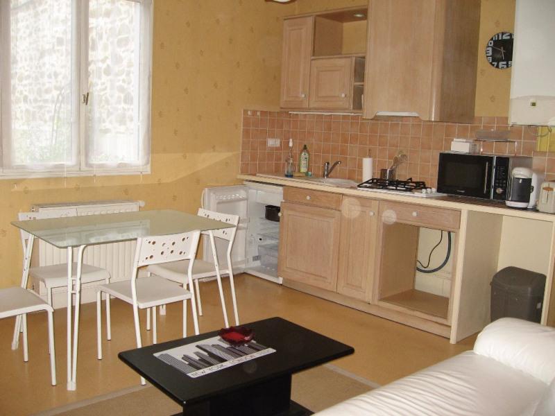 Rental apartment Limoges 390€ CC - Picture 1