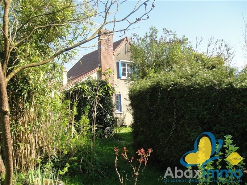 Sale house / villa Jort 140800€ - Picture 2