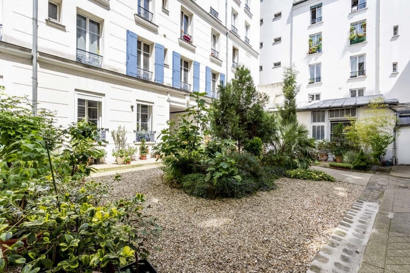 Sale apartment Paris 12ème 360 000€ - Picture 2