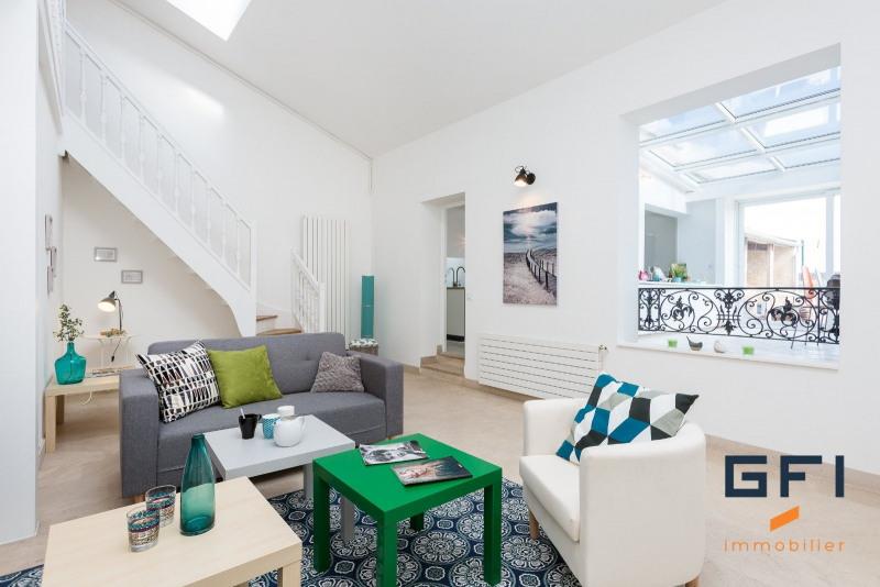 Sale apartment Fontenay sous bois 696000€ - Picture 2